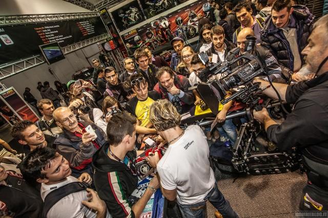 EICMA 2013: Prezzi, Orari, Novità ed Eventi 6