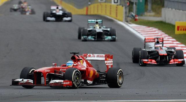 Ferrari al GP del Giappone – Lo spirito del Samurai [VIDEO]