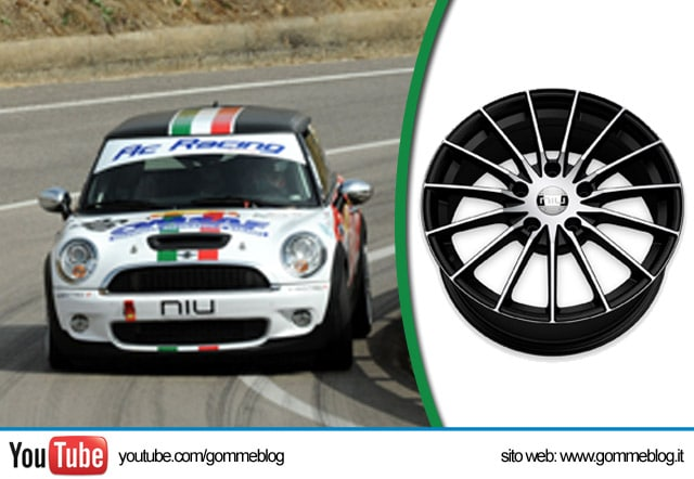 Cerchi in Lega Laidelli Wheels: campioni Italiani velocità di montagna