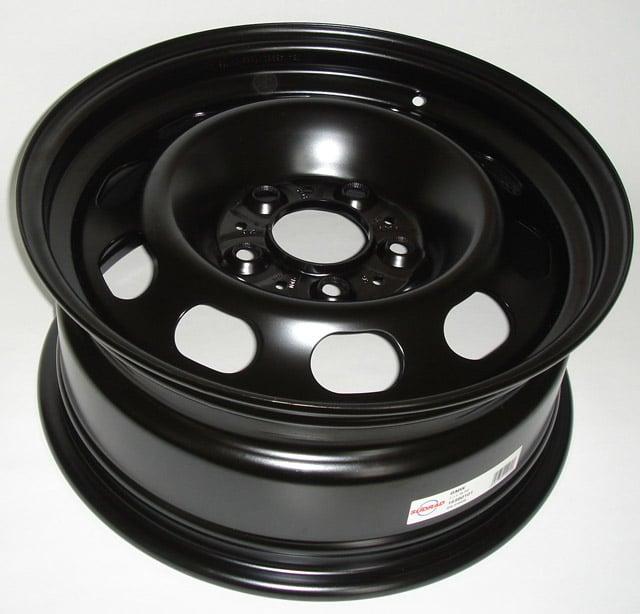 OZ distributore esclusivo per l'Italia delle ruote in acciaio Südrad