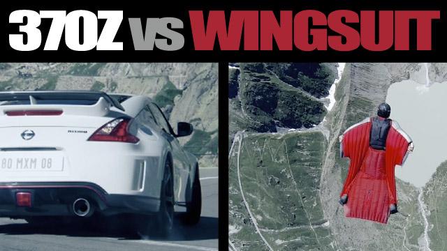Nissan Nismo: Sfida Mozzafiato e Performance Adrenaliniche