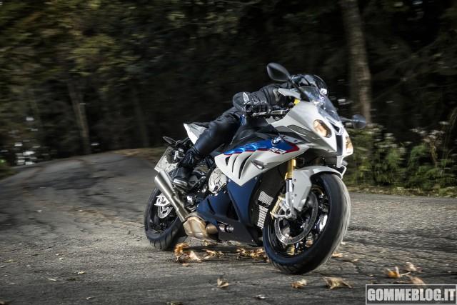 Metzeler Sportec M7 RR: le Gomme Moto Supersport anche per il bagnato