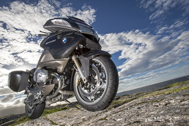 MICHELIN Pilot Road 4: nuove gomme moto disponibili da gennaio 2014
