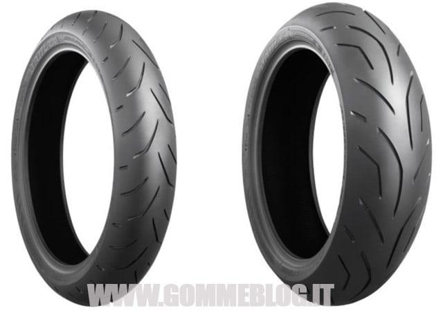 Bridgestone Battlax Hypersport S20 EVO: Gomme Moto 2014