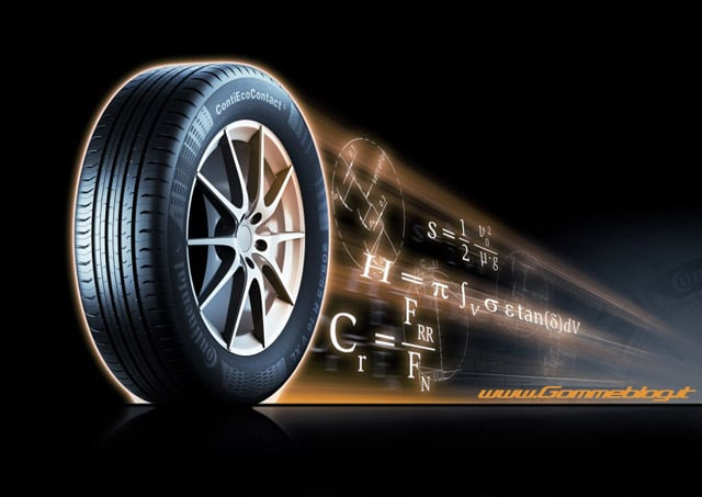 Pneumatici Volkswagen: gomme Continental per Golf 7, CC e Beetle