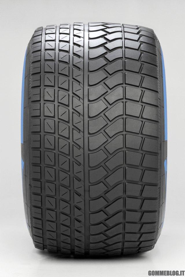 F1 2014: Test Ufficiali poco significativi per le gomme. Pirelli aspetta il Bahrain
