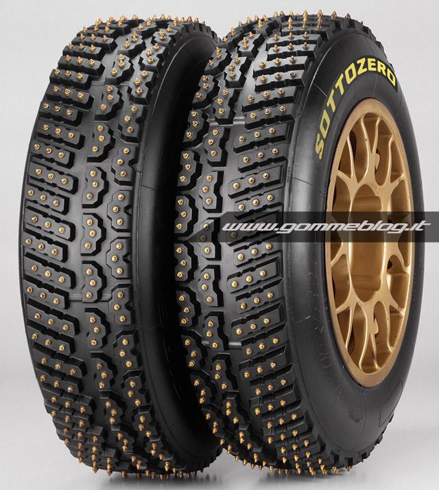 WRC 2014: Pirelli torna al WRC e rinnova la gamma pneumatici Rally