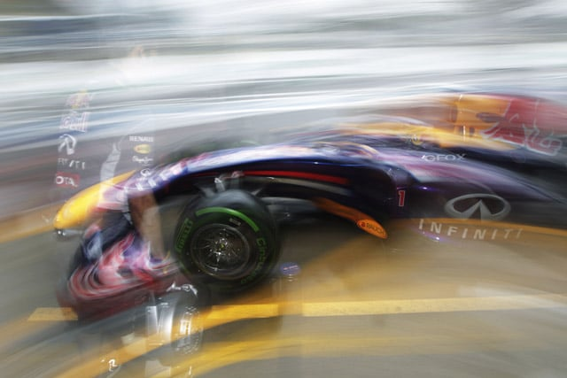 Formula 1: Pirelli fornitore ufficiale per altri tre anni