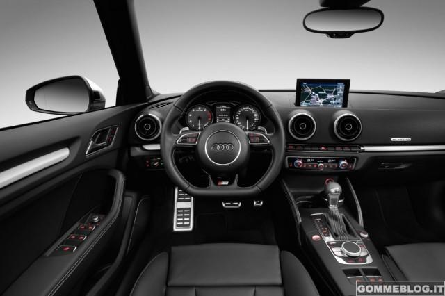 Audi S3 Cabriolet - 5