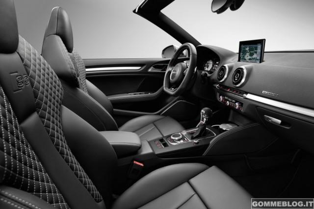Audi S3 Cabriolet - 6