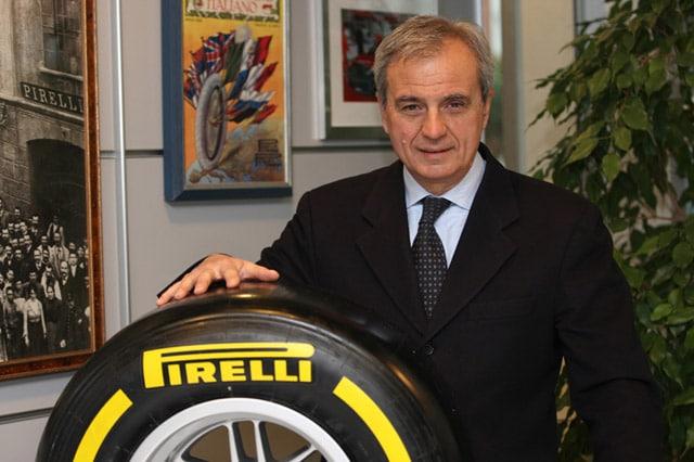 Maurizio Boiocchi è Ingegnere meccanico: arriva la Laurea ad Honorem