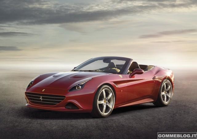 Ferrari California T - 1