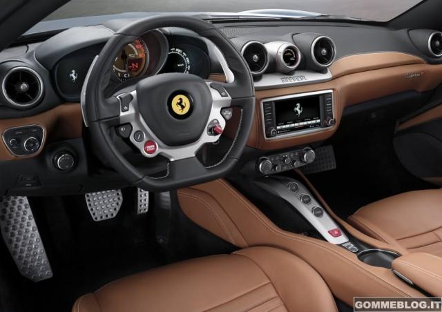 Ferrari California T - 6