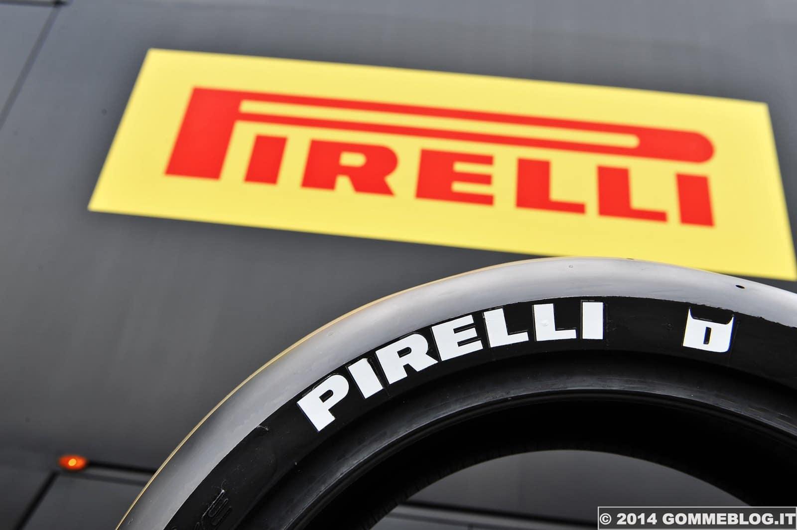 Campionato Mondiale eni FIM Superbike: Pirelli ci spiega le modalità della fornitura