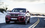 Nuova BMW X4: Tutti i Dettagli Tecnici, FOTO e VIDEO
