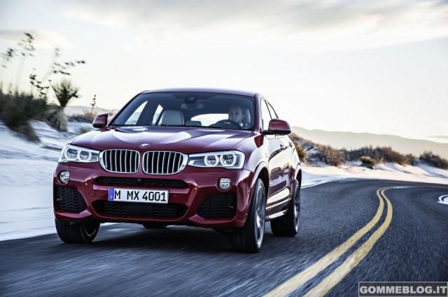 BMW X4 - 12