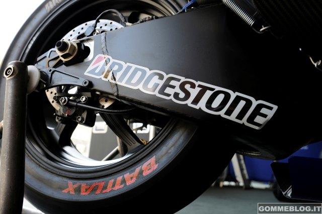 Bridgestone sulla griglia di partenza: tutto pronto per la MotoGP 2014
