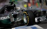 F1 2014 Gran Premio d'Australia: Qualifiche