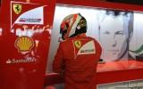 F1 2014 GP D'Australia –  IMMAGINI Ferrari