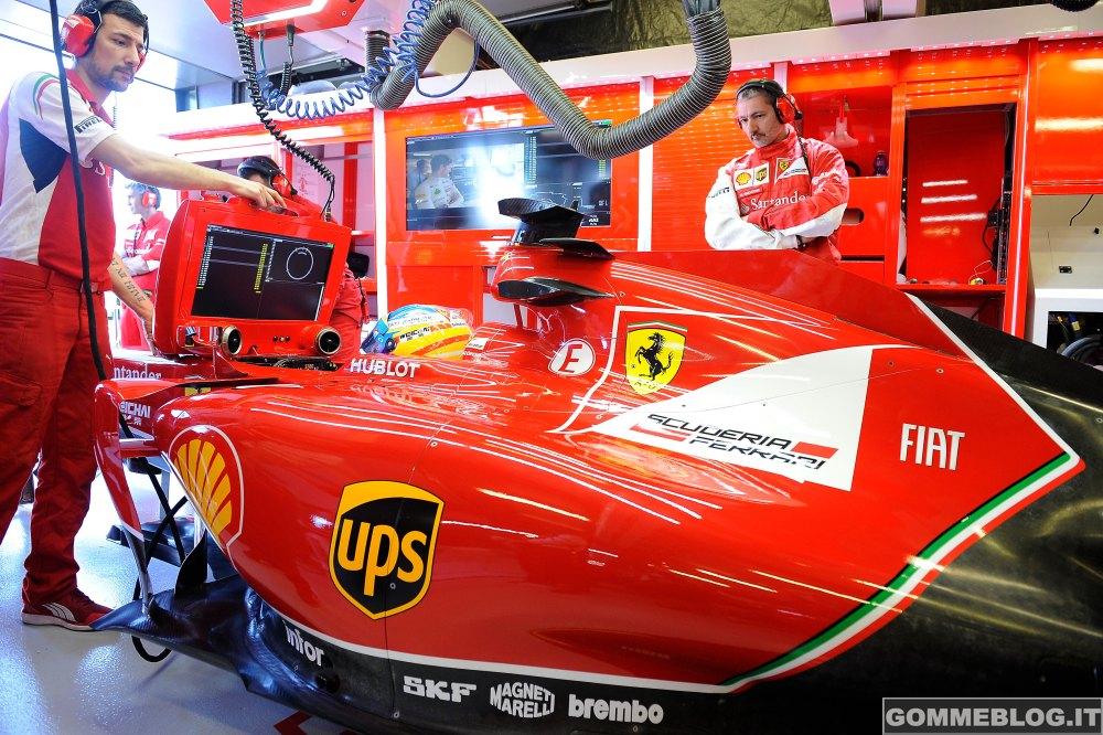 F1 2014 GP D'Australia: Buon Inizio per le Ferrari 2