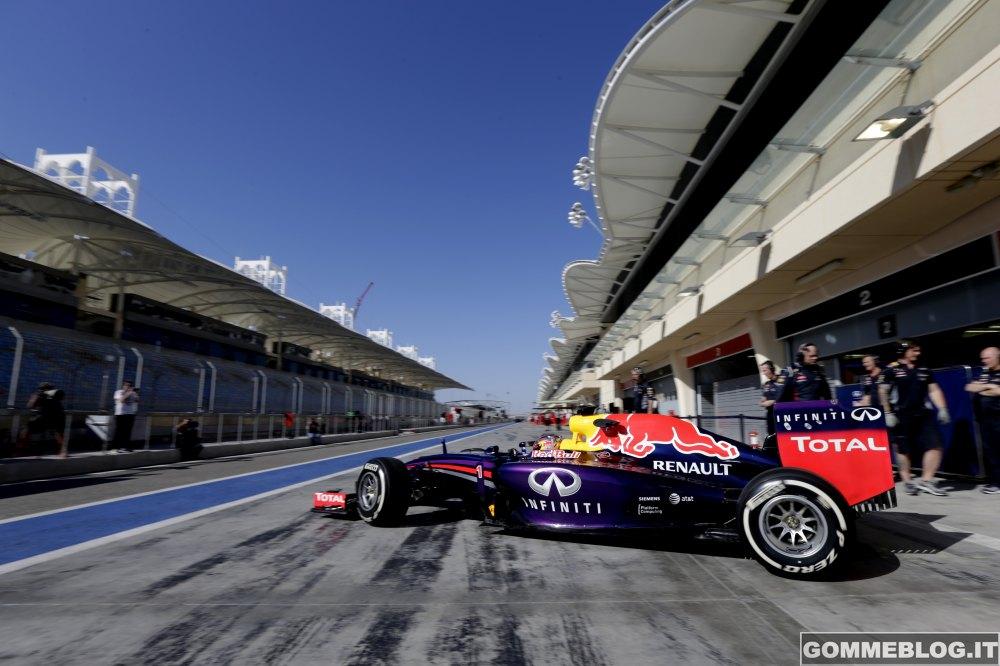Formula 1: Pirelli presenta le Mescole dei primi 4 GP