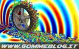 Yokohama: Simulatore per diminuire il rumore di rotolamento gomme