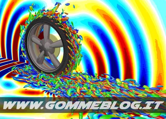 Yokohama: Simulatore per diminuire il rumore di rotolamento gomme 25