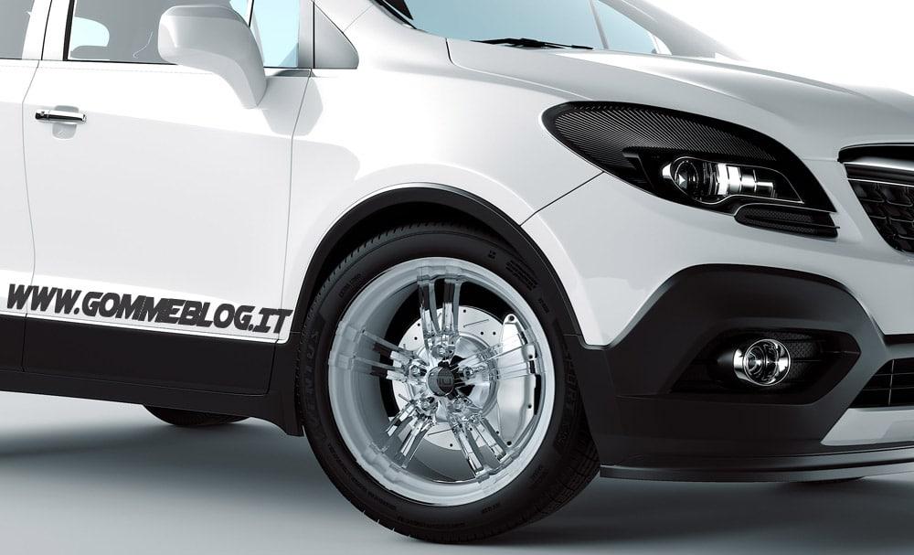 Cerchi in Lega di Vetro: Innovativo Progetto firmato Laidelli Wheels 2