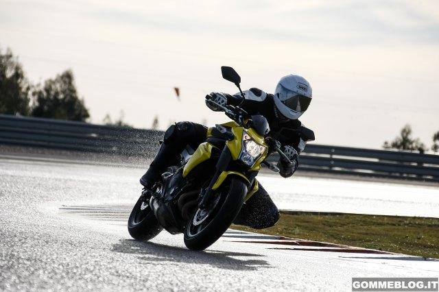 Pneumatici Moto Michelin Pilot Road 4: più sicurezza, in ogni condizione