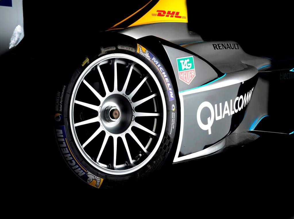 Pneumatici Auto: le gomme Michelin del futuro nella Formula E di oggi