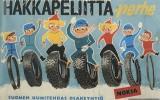 Pneumatici invernali: Nokian festeggia 80 anni