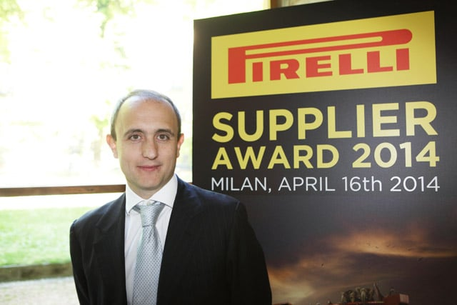 Pireli---S-Awards