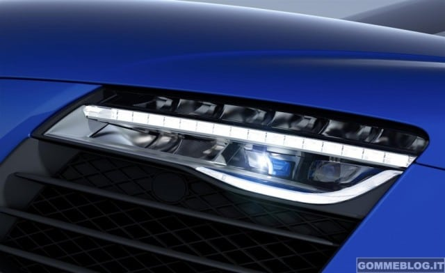 Audi R8 LMX - 7
