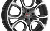 MAK Torino: Cerchi in Lega per FIAT e Alfa Romeo