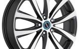 MAK WATT: Cerchi in lega per BMW i3