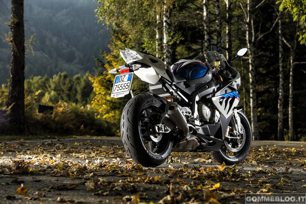Gomme Moto: METZELER, miglior marchio 2015 per Motorrad 9