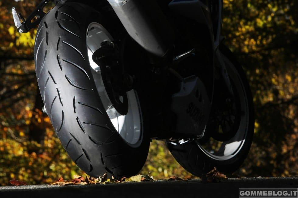 Gomme Moto: METZELER, miglior marchio 2015 per Motorrad 8