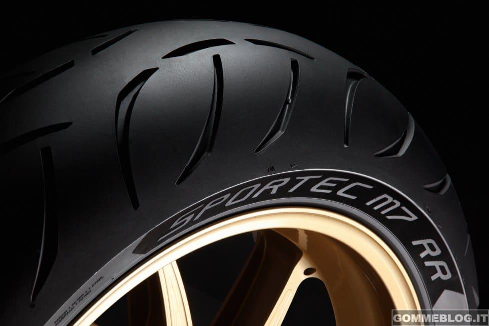 Gomme Moto: METZELER, miglior marchio 2015 per Motorrad 11