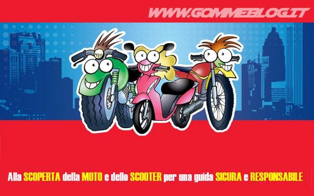 Pneumatici Moto: La qualità di Continental ai corsi di Bikers Academy 3
