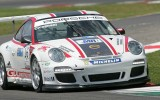 Porsche Carrera Cup Mugello: Michelin ti fa vivere il dietro le quinte della competizione