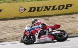 TT 2014: Gomme Dunlop Regine al Tourist Trophy 2014