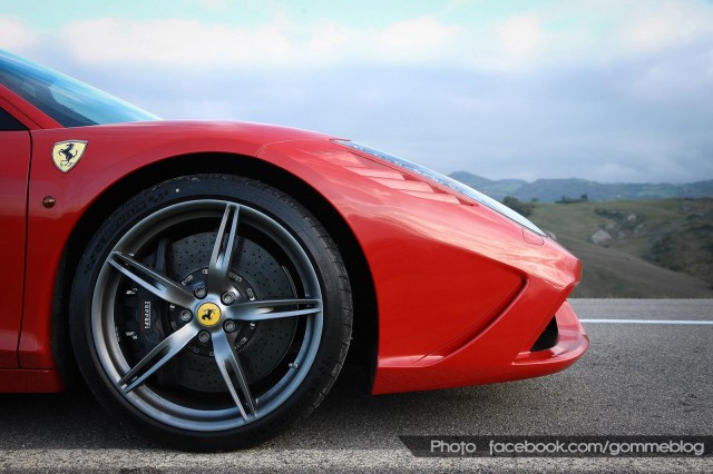 458-SPECIALE