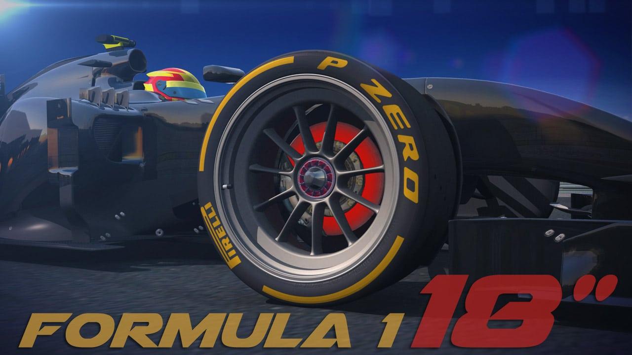 Formula 1: FOCUS TECNICO PIRELLI sulle Nuove Gomme da 18″ [VIDEO]