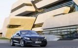 Mercedes-Benz S 65 AMG Coupé: 630 CV di Esclusività e Performance
