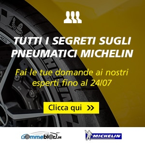 Michelin ASK The Expert: Entra in Contatto con Gli Esperti