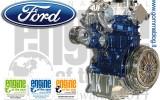 Ford EcoBoost 1.0 a 3 cilindri: Motore dell'Anno 2014 per la terza volta consecutiva