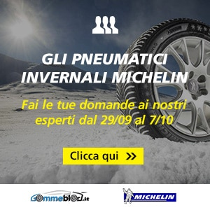 Michelin ASK The Expert