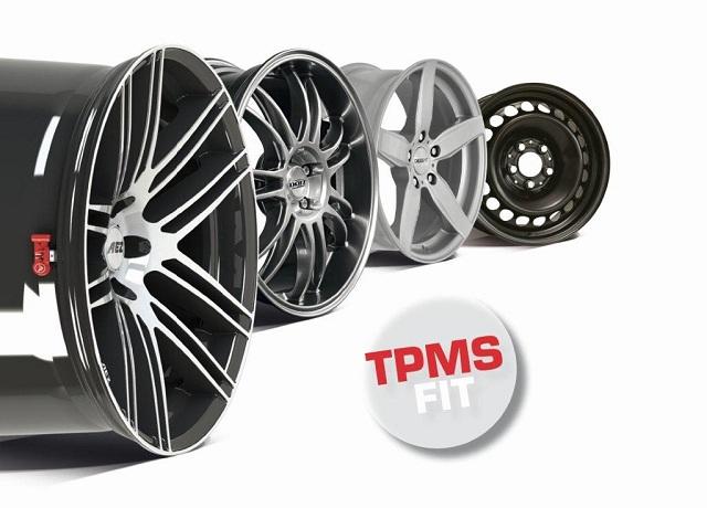 Controllo Pressione Pneumatici: Alcar avvia il progetto TPMS