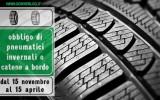 Pneumatici Invernali: Tra Codici e Legge CDS