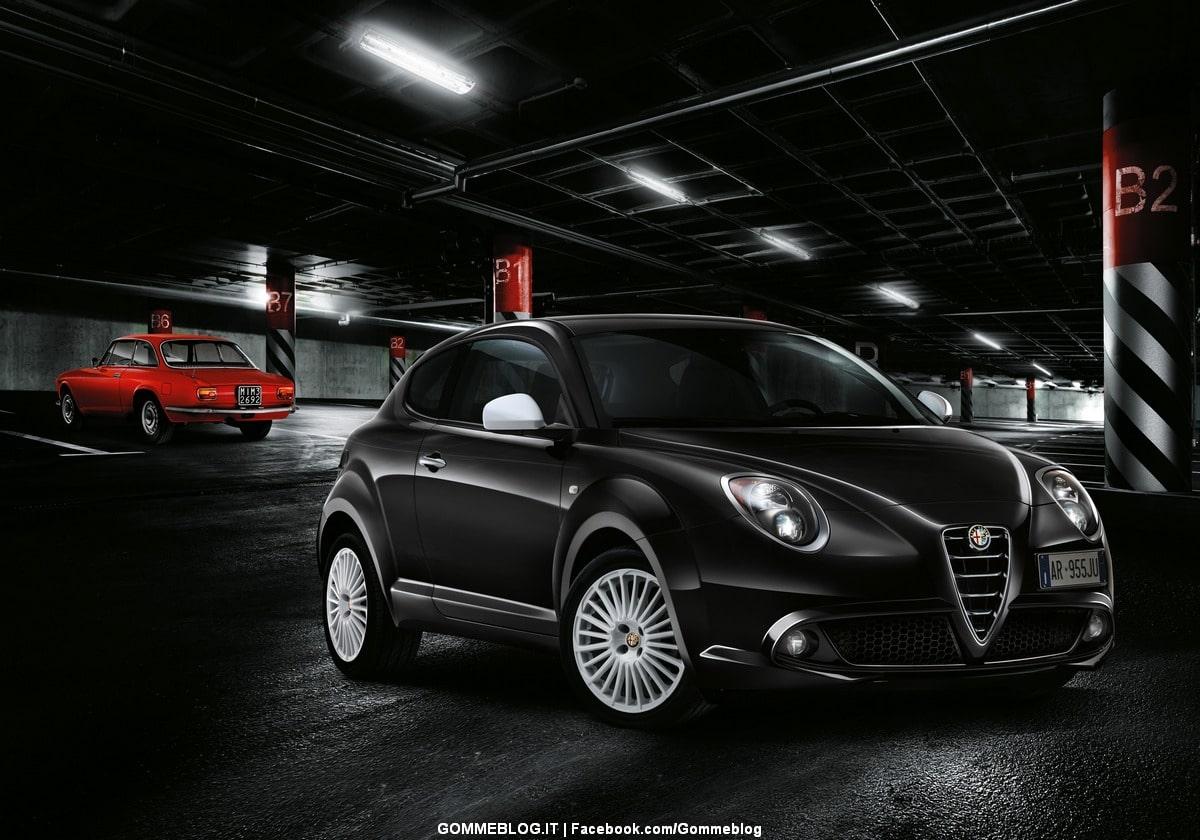 Alfa Romeo MiTo: Tra Storia e Prestazioni 3